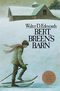 Bert Breens Barn