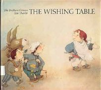 The Wishing Table