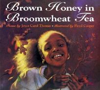 Brown Honey in Broomwheat Tea