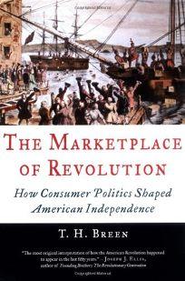 the marketplace of revolution summary