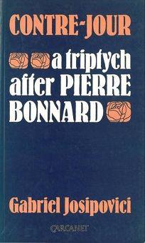 Contre-Jour: A Triptych After Pierre Bonnard