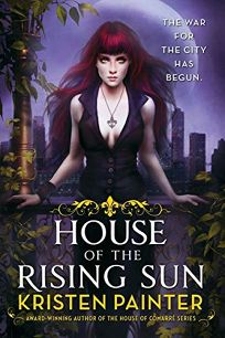 House of the Rising Sun: Crescent City