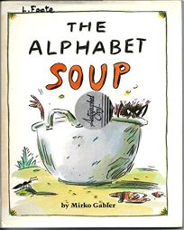 The Alphabet Soup