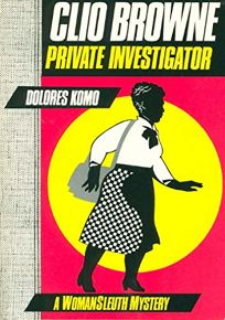 Clio Browne: Private Investigator