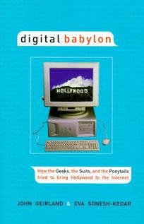 Digital Babylon: How the Greeks
