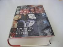 The Penguin Book of Rock and Roll Writing