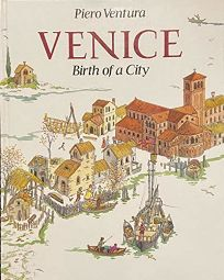 Venice Bcrth of City