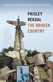 The Broken Country: On Trauma