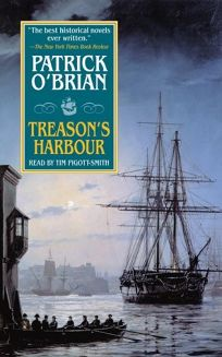 Treasons Harbour