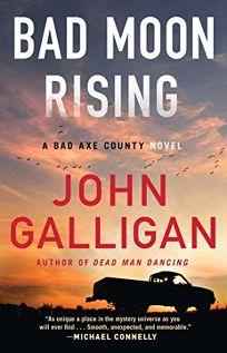 Bad Moon Rising: A Bad Axe County Novel