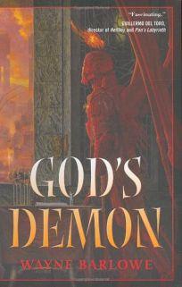 Gods Demon