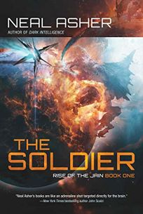 The Soldier: Rise of the Jain