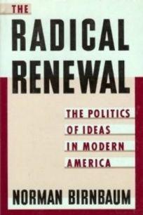 Radical Renewal