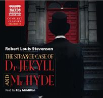 The Strange Case of Dr. Jekyll and Mr. Hyde; Markheim