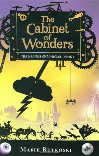 The Cabinet of Wonders: The Kronos Chronicles