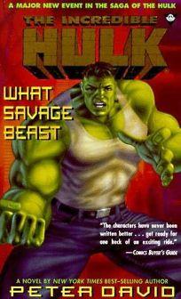 Incredible Hulk 00: What