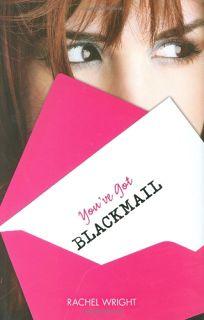 Youve Got Blackmail