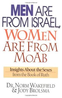 Men Are from Israel