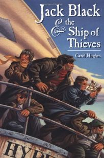 Jack Black and the Ship of Thieves