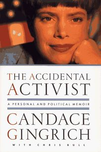 The Accidental Activist: A Personal and Political Memoir