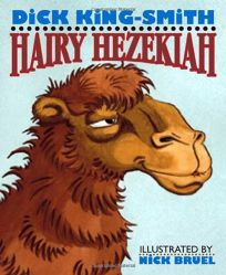 Hairy Hezekiah