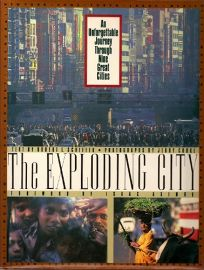 The Exploding City