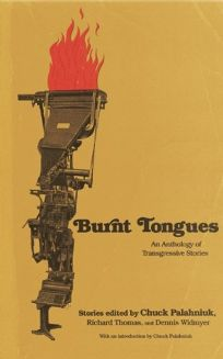 Burnt Tongues: An Anthology of Transgressive Stories