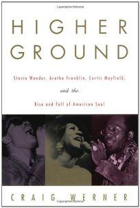 HIGHER GROUND: Stevie Wonder