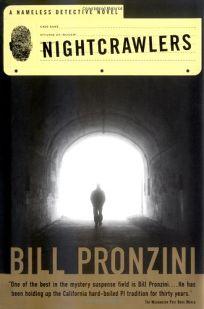 NIGHTCRAWLERS: A Nameless Detective Novel