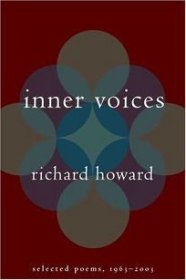 INNER VOICES: Selected Poems 1963–2003