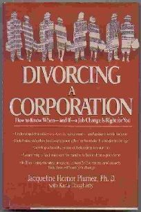 Divorcing the Corporation: How to Know When