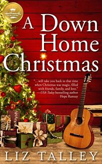 Romance/Erotica Book Review: A Down Home Christmas by Liz Talley. Hallmark, $15.99 trade paper (302p) ISBN 978-1-947892-40-8