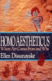Homo Aestheticus: Where Art Comes from and Why