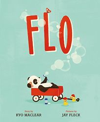 Flo: A Picture Book