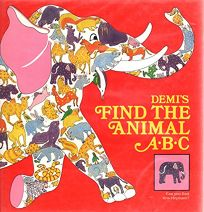 Find the Animal ABC