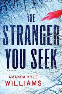 The Stranger You Seek