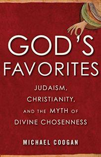 God's Favorites: Judaism