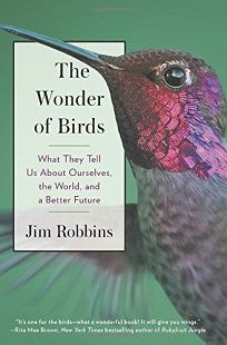 The Wonder of Birds: What They Tell Us About Ourselves