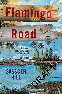 Flamingo Road: A Fia McKee Mystery