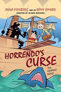 Horrendo's Curse: The Graphic Novel