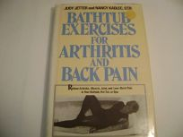 Bathtub Exercises for Arthritis