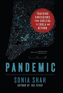 Pandemic: Tracking Contagions