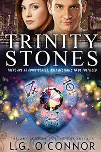 Trinity Stones: The Angelorum Twelve Chronicles
