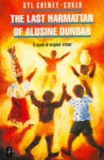 The Last Harmattan of Alusine Dunbar