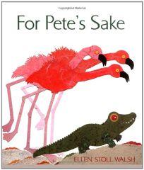 For Petes Sake
