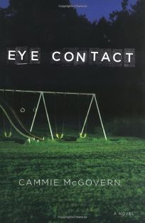 Image result for eye contact book