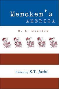 MENCKENS AMERICA