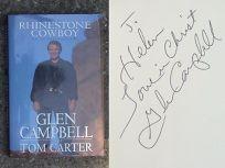 Rhinestone Cowboy:: An Autobiography