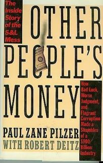 Other Peoples Money: The Inside Story of the Sandl Mess