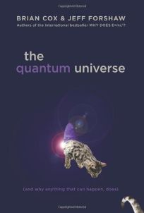 The Quantum Universe: And Why Anything That Can Happen